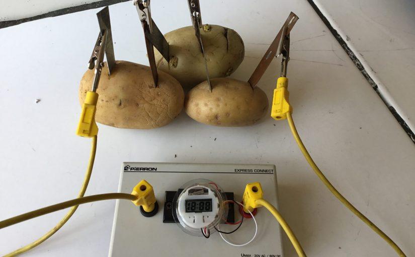 La Pile Patate