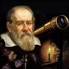 Les travaux de Galilée