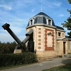 Le partenaire du projet : L'Observatoire de Lyon