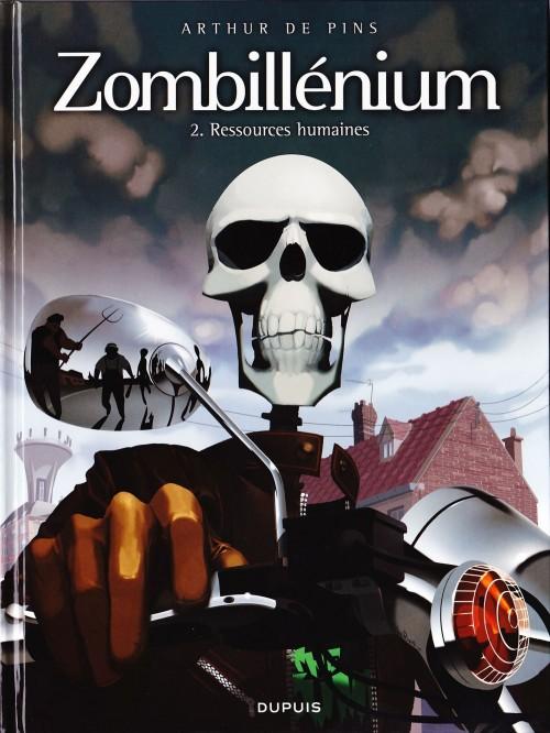 zombillénium 2