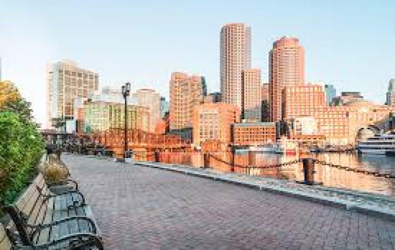 De Joigny à Boston