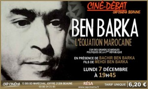 Affaire Medhi Ben BARKA 2