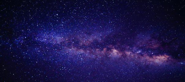 L'Univers et ce qu'il contient (1)