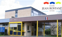 Ensemble en Gestion Administration – promotion 2018 – Lycée Jean Rostand à Nevers