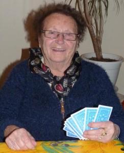 Lucia Komaroba