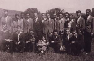 Promotion 1942, La Prat's