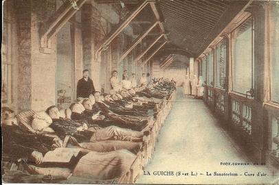 Sanatorium_La_Guiche