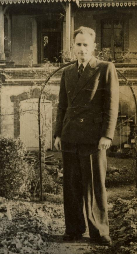 Albert Schmitt