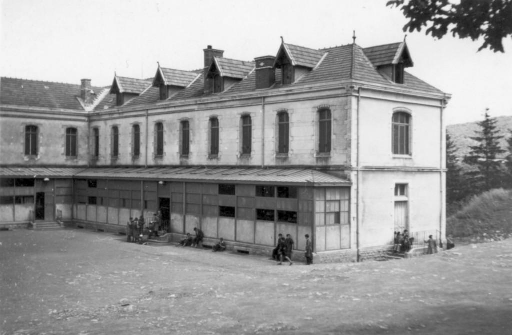 Cour Dameron 5