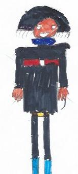 pompier chloé