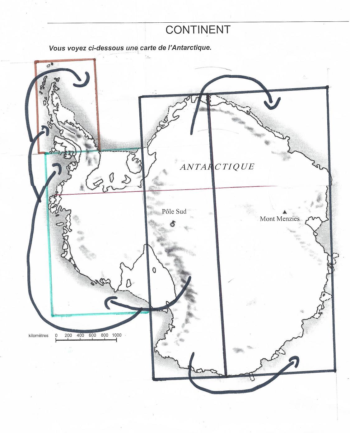 Antarctique 0