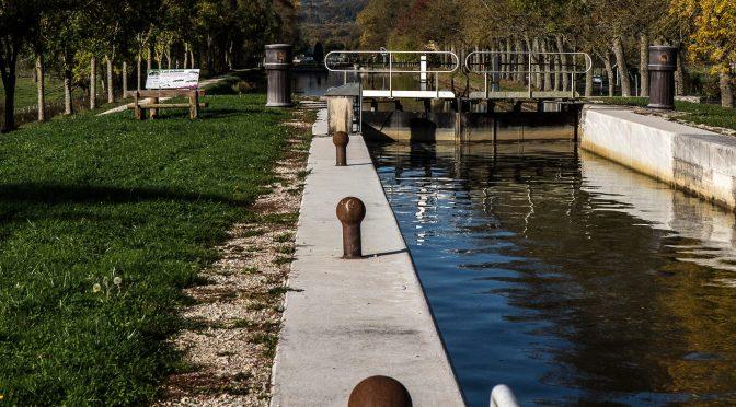 Le canal et ses fleuves