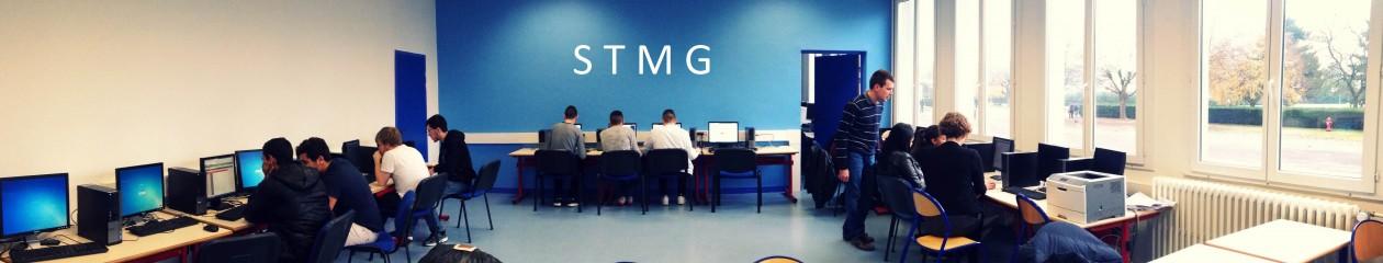 La filière STMG du lycée Le Castel à Dijon