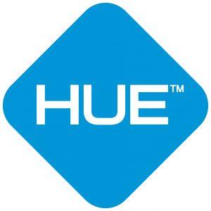 HUEblue