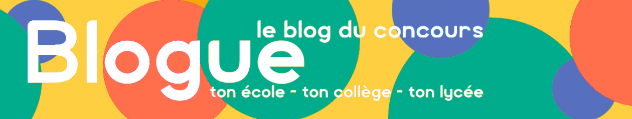 Blogue ton école